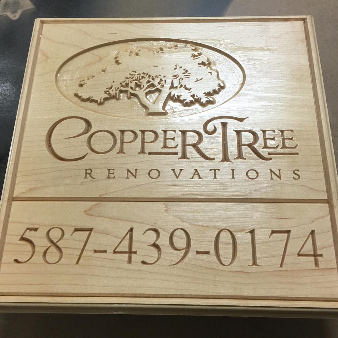 Copper Tree Renovations