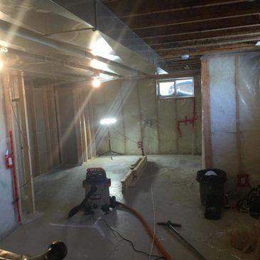 Copper Tree Renovations-Basement Renovation-1