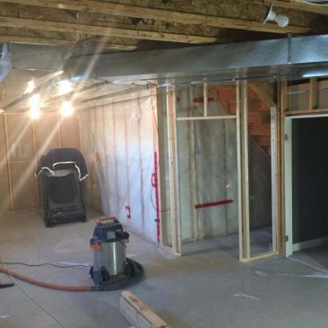 Copper Tree Renovations-Basement Renovation-2