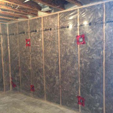 Copper Tree Renovations-Basement Renovation