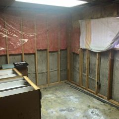 Copper Tree Renovations-Basement Renovation