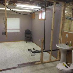 Copper Tree Renovations - Bed & Bath Renovation