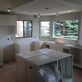 Copper Tree Renovations - Kitchen Renovation